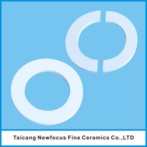 Electrode Ceramic Insulator-Boron Nitride Insulating Gasket pictures & photos