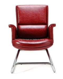 Artifical Leather Wooden CEO Chair Leisure Office Chair (Hx-Cr026) pictures & photos
