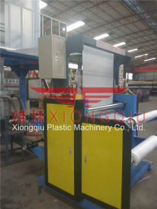 Good Quality Center Winder for Film Blowing Machine pictures & photos