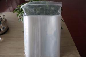 Side Seal Ziplock Plastic Food Packaging Bag pictures & photos