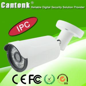 Digital CCTV Camera with 2.1MP Sony CMOS Sensor 2MP IP Camera (CV25) pictures & photos