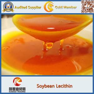 Supply Soybean Lecithin 8002-43-5 Lecithin pictures & photos