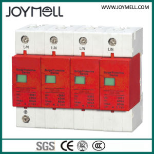 4 Pole SPD (Surge protector, surge protective device) pictures & photos