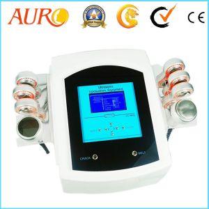 Ultrasonic RF Cavitation Slimming Machine pictures & photos