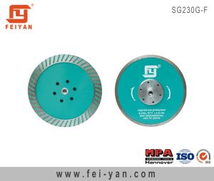 Single Grinding Blade for Granite pictures & photos