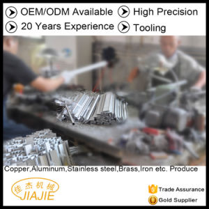 20 Years Experience Customized Factory Metal Tooling Copper, Aluminum, Stainless Steel, Brass, Iron etc. Hardware Metals OEM ODM
