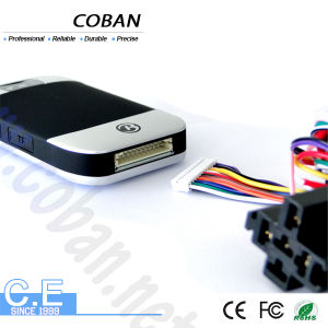 Coban GPS 303h Vehicle GPS Tracker Remotely Shutdown Vehicle pictures & photos