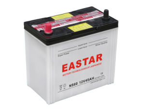 All Model Cheapest Car Batteries Mf 12V 95D31r Car Battery pictures & photos