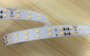 112LEDs/M SMD2835 Day White 4000k Constant Current LED Light Tape pictures & photos