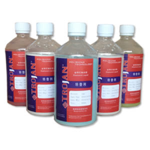 Water-Based Diamond Suspension Polishing Solution pictures & photos