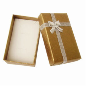 Factory Wholesale Gift Paper Box Chocolate Pakcing Box Printing pictures & photos