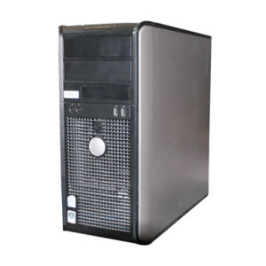 for DELL 780 Used Quasi System Desktop Computer pictures & photos