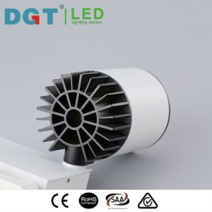 30W Commercial COB LED Tracklight pictures & photos