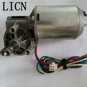 DC Motor for Autocycle (LC-ZD1072) pictures & photos