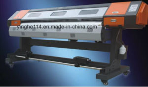 1600g Large Format UV Printer pictures & photos