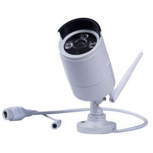 Home Security 4 Channel Wireless IP NVR Kit pictures & photos