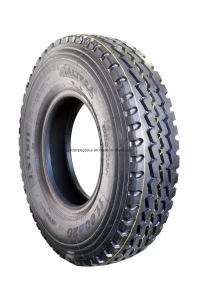 Heavy Load Boto Drive Trailer TBR Radial Truck Tyre (315/80R22.5, 385/65R22.5, 295/80R22.5) pictures & photos