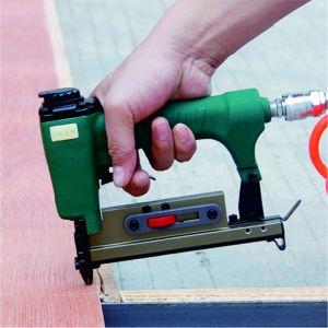 Air Stapler Air Tools Air Nailer Gun 622 (2) pictures & photos
