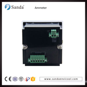 120*120mm Small Current Meter for Control Box pictures & photos