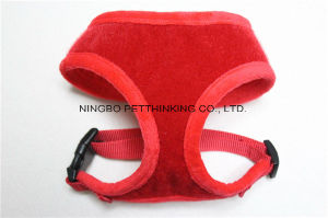 Fluffy Airmesh Harness, Pet Harness, High Quality Fashion Dog Products pictures & photos
