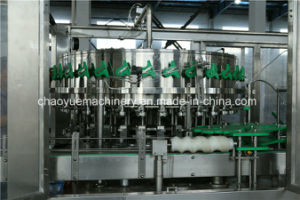 High Quality Beer Can Filling Equipment (QSG-18-6) pictures & photos