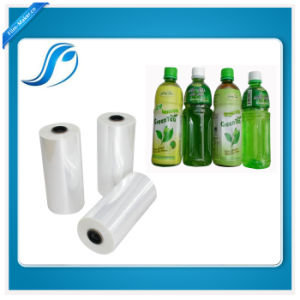 China Supplier Clear PVC Printable Heat Shrink Film pictures & photos