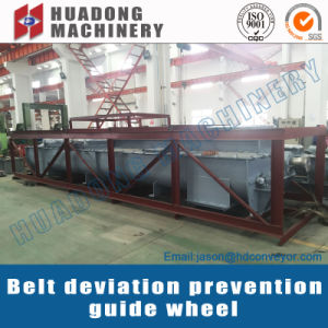 Material Handling Conveying System Screw Conveyor pictures & photos