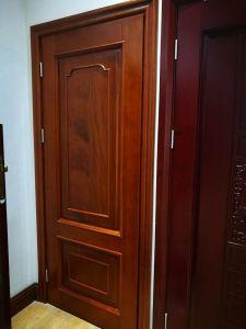 Interior Door, Solid Wood Door, Exterior Door pictures & photos