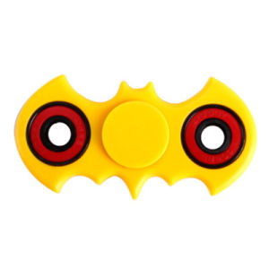 EDC Tri-Spinner Fidget Toys Pattern Hand Spinner Plastic Fidget Spinner and Adhd Adults pictures & photos