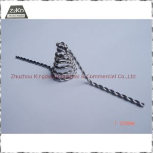 Tungsten Heating Coil Wire pictures & photos