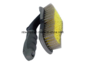 Car Tire Scrub Brush pictures & photos