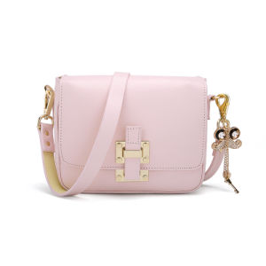 Western Style Genuine Leather Shoulder Bag pictures & photos