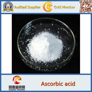 High Quality Food Grade Natural Pure Vitamin C Ascorbic Acid pictures & photos