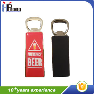 Metal Bottle Opener with ABS Cover pictures & photos