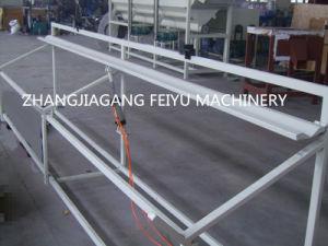 Plastic PVC Pipe Extruder Machine pictures & photos