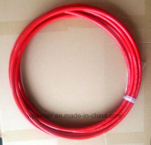 SAE100 R7 4X8.6mm High Pressure Fluid Pipe Hydraulic Hose pictures & photos