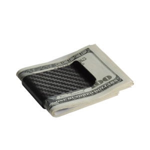 Wholesale Promotion Best Money Clips with Custom Logo pictures & photos