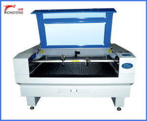 Garment Industry Laser Cutting Engraving machine