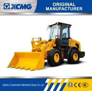 XCMG Lw200k 2ton Mini Wheel Loader (more models for sale) pictures & photos