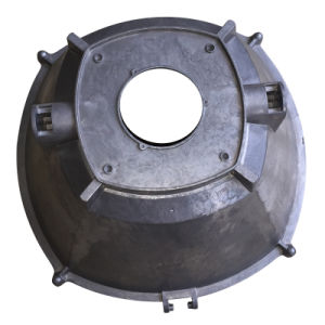 Metal Casting and Mass Production pictures & photos