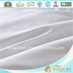 Good Quality Down Quilt White Goose Feather and Down Blanket pictures & photos