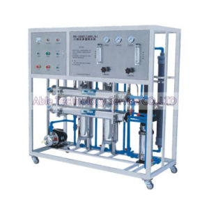 Drinking Water Purification Treatment Machine RO-450L/H pictures & photos
