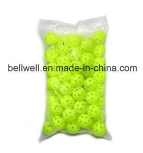 PP High Bounce Spikle Ball pictures & photos