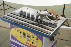 Furniture Semi Automatic PVC Mannual Edge Banding Machine (FBJ-888-A)   pictures & photos