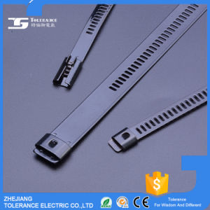 Metal Bow Stainless Steel Cable Fastener
