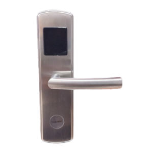 Programmable Design Door Handle Lock pictures & photos