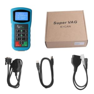 Super VAG K+Can Plus 2.0 with Powerful Functions Super VAG K Can 2.0 VAG Diagnostic Scanner Tool pictures & photos