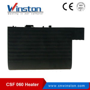 Manufacturer Csf 060 50-150W Safety Electric PTC Heaters with Thermostat pictures & photos