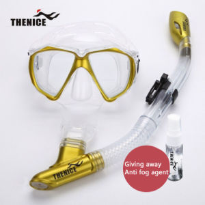 Thenice Professional Snorkeling Diving Set Kit pictures & photos