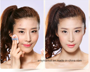 Pilaten Moisturizing Glossy Lightly Cc Air Cushion Creme Nude Color Cosmetic Foundation CC Cream pictures & photos